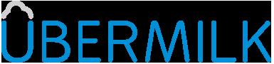 Übermilk Retina Logo